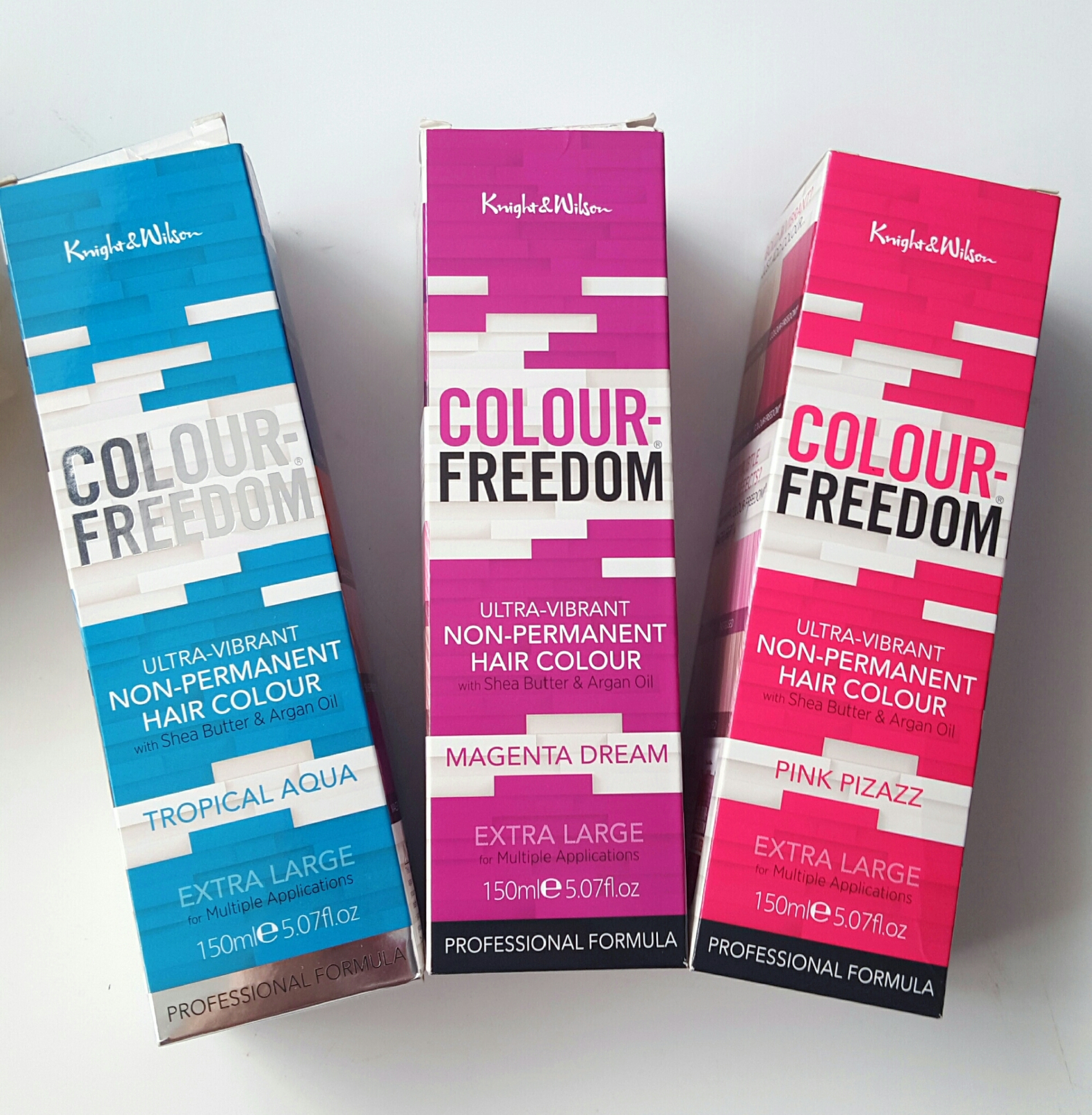 Colour Freedom ❤ – LipstickLuck 43a52a155463